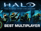 Which Halo Has The Best Multiplayer? - The Lobby