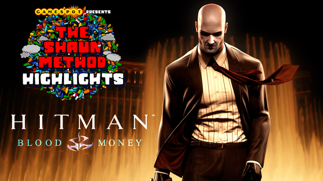 Hitman: Blood Money Gameplay - The Shaun Method Highlights