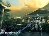 SMITE - Nemesis, Goddess of Revenge - God Reveal