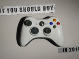 Why You Should Buy a Xbox 360 in 2014