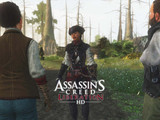 Stalking in the Bayou - Assassin's Creed Liberation HD Gameplay