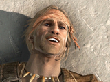 Assassin's Creed IV: Black Flag - Edward Kenway Story Trailer