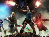 Lara Croft and the Temple of Osiris - Now Playing