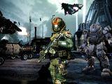 Titanfall - Your Titan is Ready