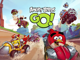 Angry Birds Go! Announcement Trailer
