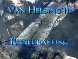 Runecrafting - The Incredible Adventures of Van Helsing II