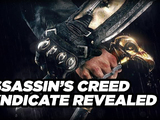 Official Reveal Event Presented by GameSpot - Assassin's Creed Syndicate