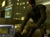 Deus Ex: Human Revolution Director's Cut - Alice Garden Pods Walkthrough