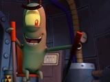 SpongeBob: Plankton's Robotic Revenge - Launch Trailer