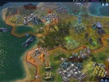 Sid Meier's Civilization: Beyond Earth - Gameplay Walkthrough