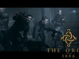 The Order: 1886 - Thermite Rifle and New Gameplay