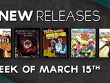 Battlefield Hardline, Tales From The Borderlands and Mario Party 10 - New Releases