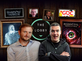 Resident Evil Revelations 2, Mordor Bright Lord DLC and GDC 2015 - The Lobby
