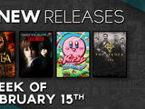 The Order: 1886, Kirby and the Rainbow Curse, Total War: Attila - New Releases