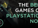 The Best Games on PlayStation Now! - The Lobby