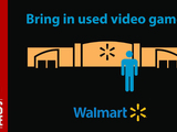Walmart taking on GameStop, will soon accept video game trade-ins - GS News Update