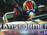 Transformers Universe is PVP With A Twist