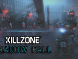 Domination on The Wall - Killzone: Shadow Fall Multiplayer Gameplay