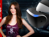 GS Daily News - PS4's Virtual Reality Revealed, Titanfall 360 Delayed Again!
