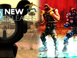 New Releases: KickBeat, Insurgency, OlliOlli and A Wizards Lizard