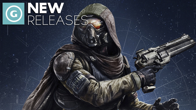 Destiny Beta, Wayward Manor and DieselStormers - New Releases