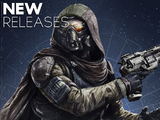 Destiny Beta, Wayward Manor and DieselStormers - New Releases