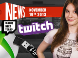 GS Daily News - Xbox One has no Twitch broadcasting or USB music playback at launch