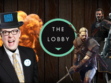 2015's Biggest Games & Kinda Funny Games is Formed! - The Lobby [Full Episode]