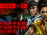 Trapper Match and Guide - Evolve Big Alpha Now Playing Highlights