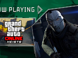 GTA Online Heists - Series A Finale - Now Playing