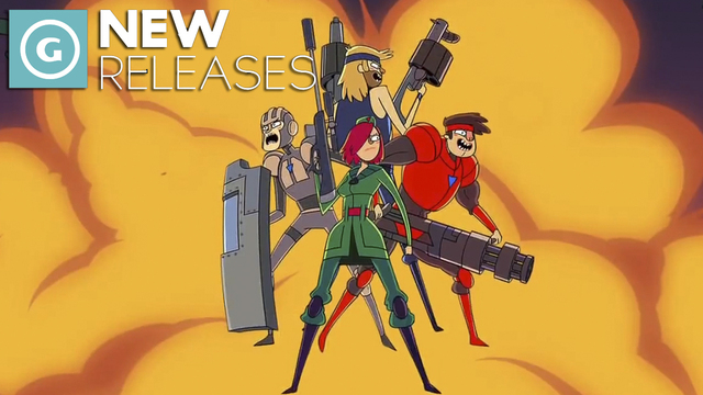 Super Time Force, BattleBlock Theater on PC, Minecraft and Borderlands 2 in Stores - New Releases