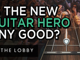 Guitar Hero is back! But Is it any good? - The Lobby