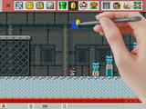 Shigeru Miyamoto Shows Us Whats Possbile In Mario Maker - The Game Awards 2014