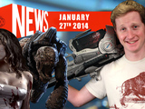 GS Daily News - Gears of War Sold to MS, Titanfall Beta Details, and Cyberpunk 2077 Explained