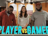 Player vs Gamer - The Cleveland Browns: Zombie Killers