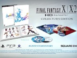 Final Fantasy X/X-2 HD Remaster - Collector's Edition Trailer