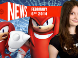 GS Daily News - New Sonic Game Announced + The Order: 1886 Details!