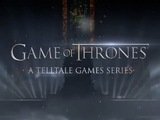 Game of Thrones: A Telltale Game Series - Announcement Trailer