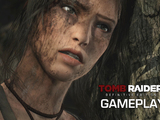 Tomb Raider: Definitive Edition Gameplay (PS4)