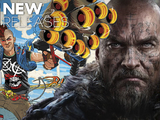 Sunset Overdrive, Lords of the Fallen, WWE 2K15, NBA Live 15 - New Releases