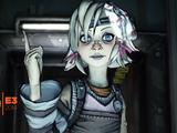E3: 2014 - Ashly Burch aka Tiny Tina