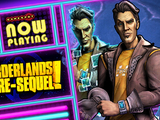 Randy Pitchford & The Handsome Jack Doppelganger Pack - Borderlands: The Pre-Sequel - Now Playing