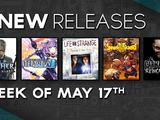 The Witcher 3: Wild Hunt, Life is Strange, Swords and Soldiers 2 - New Releases