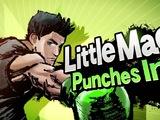 Super Smash Bros. - Little Mac Reveal Trailer