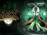 Hex: Shards of Fate - Now Playing