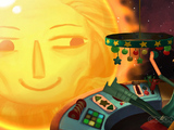 Broken Age, Act I - Siege of Friendship Circle