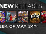 Splatton, Magicka 2, Ultra Street Fighter IV - New Releases