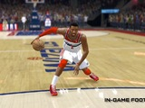 NBA Live 14 - Dribble Controls: Crossovers, Hesitations & Behind the Back - Level 1