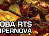 Supernova Bringing RTS Back to the MOBA