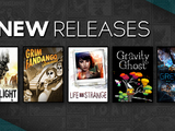 Dying Light, Grim Fandango, Life Is Strange - New Releases